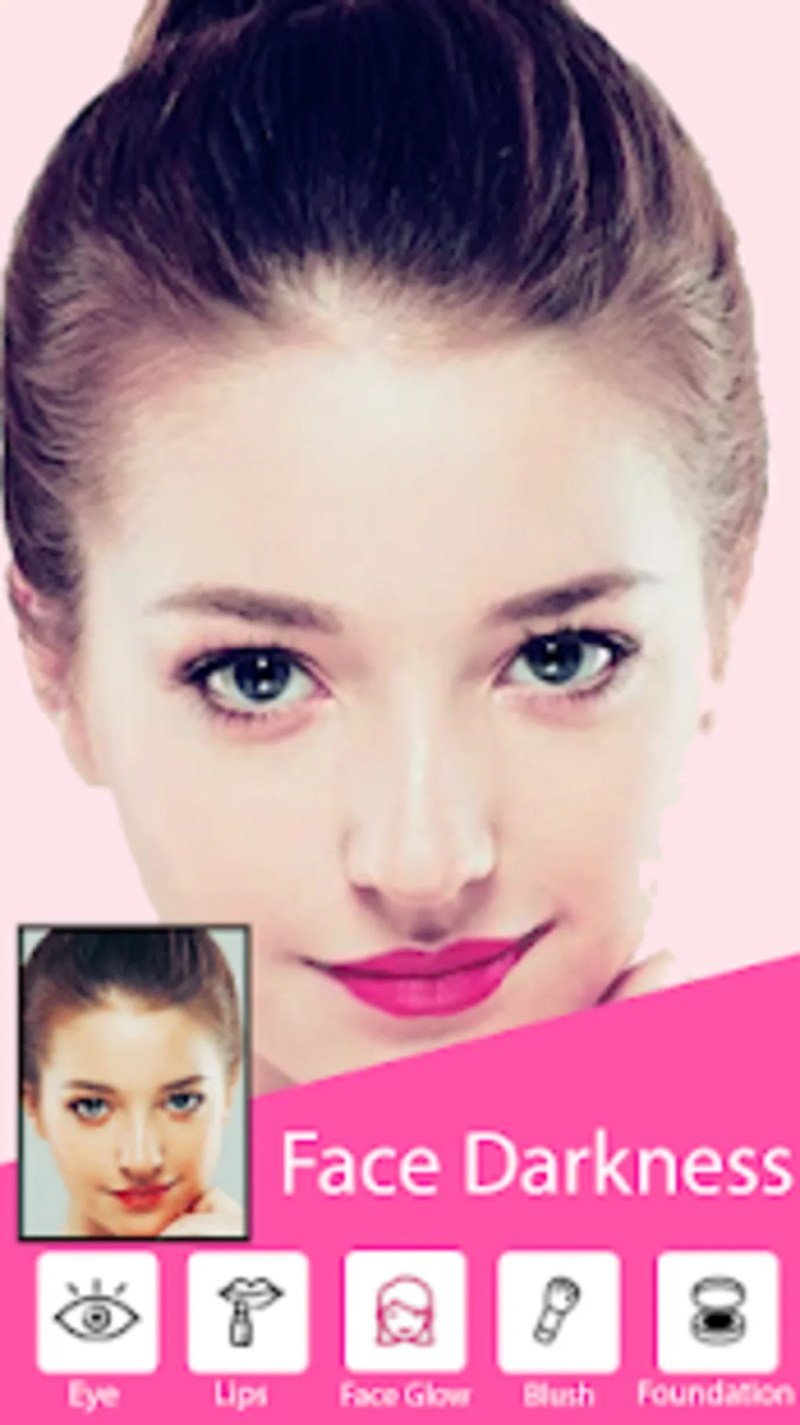 Beauty Plus Makeup Camera App | Makeupview co