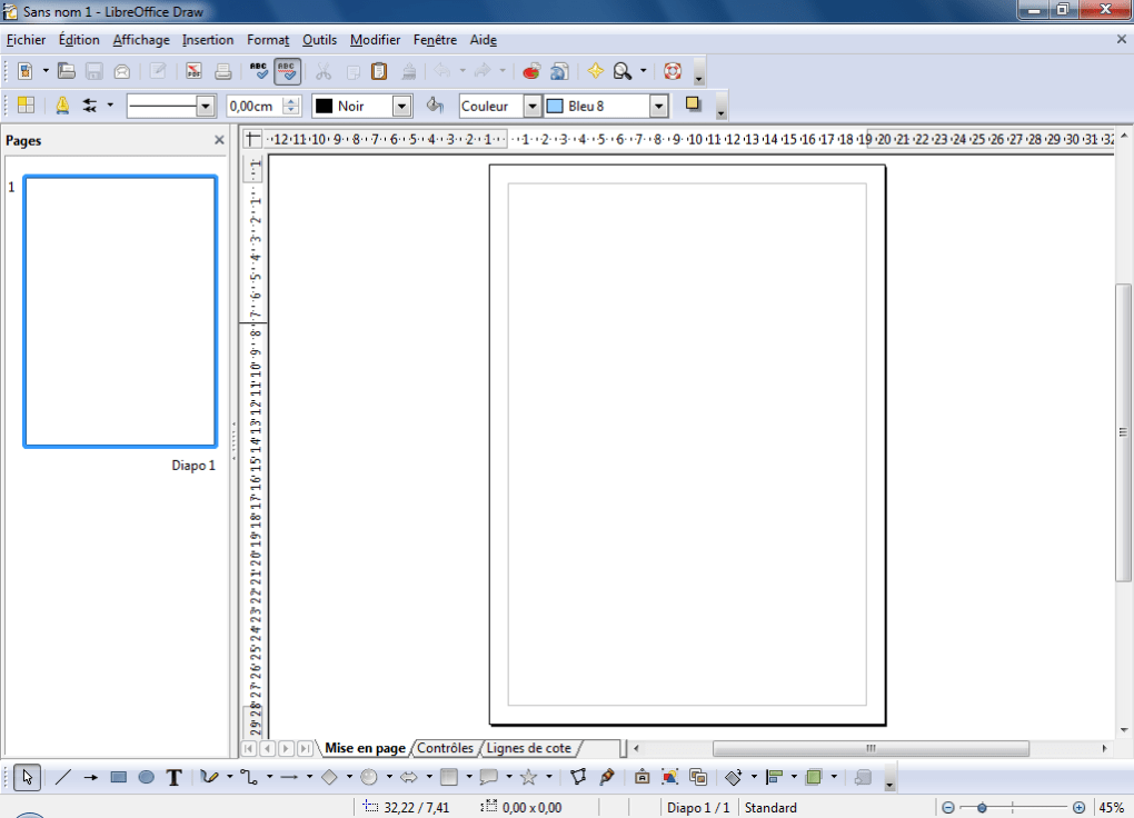 LibreOffice Tlcharger