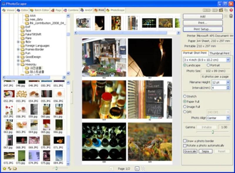DrawPad Graphic Editor Rus 5.10 Free