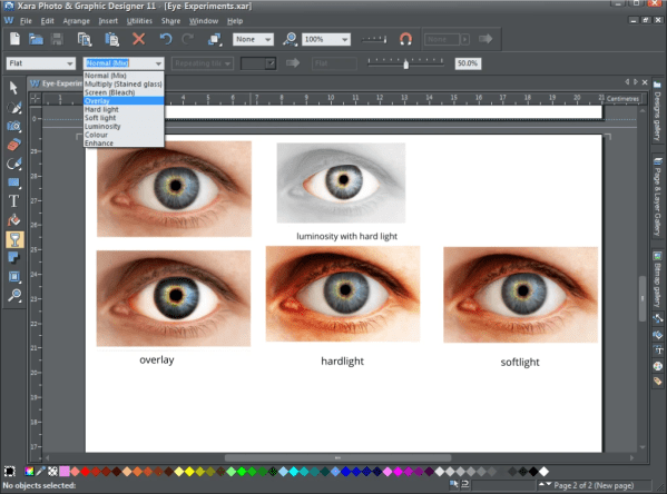 Xara Photo & Graphic Designer - Download