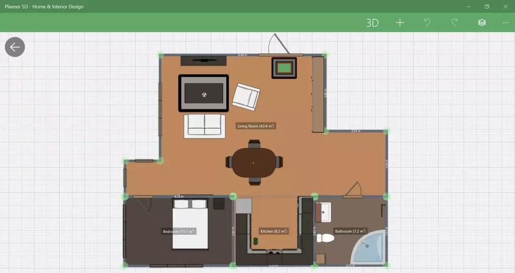 Planner 5d Home Interior Design Download