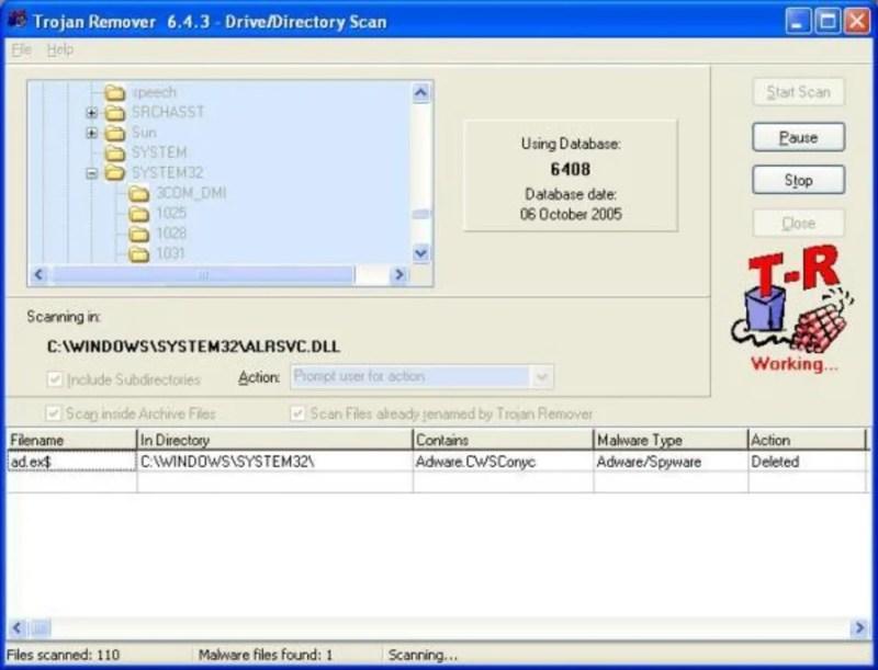 Loaris Trojan Remover 6.8.3 Free