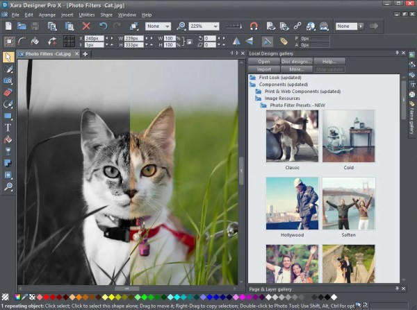 Xara Designer Pro - Download