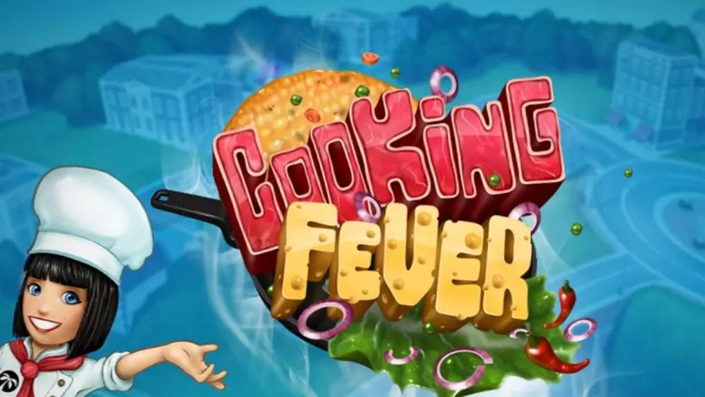 Food Serving Games Restaurant