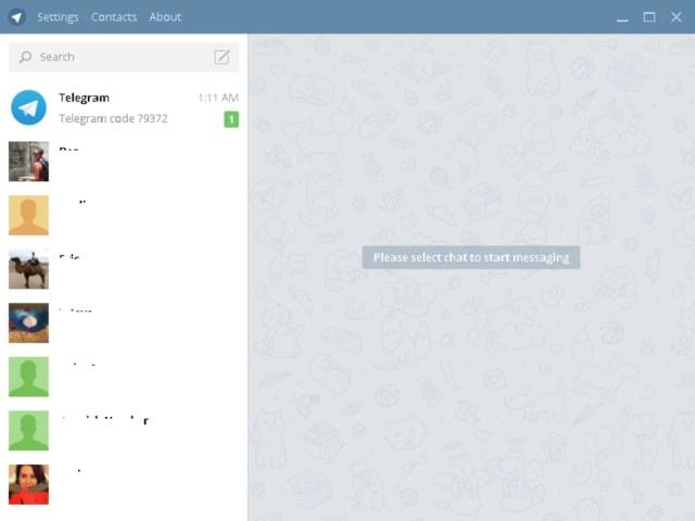 Image result for Telegram for Desktop