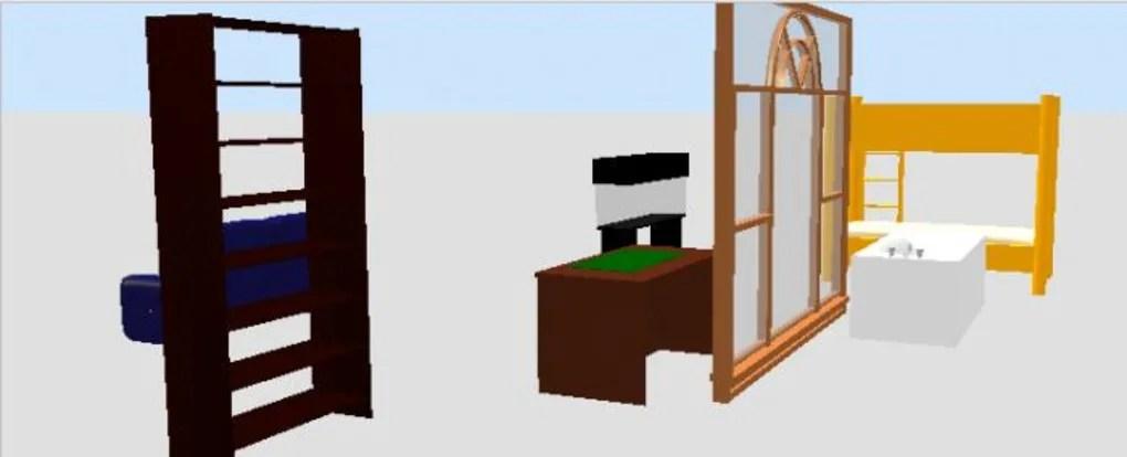 Sweet Home 3D For Mac Download | Staircase Sweet Home 3D | Floor Plan | Sh3D | 3D Model | Eteks | Software