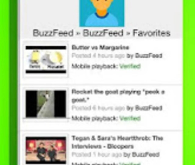 Myvidster Collect The Videos You Love Advice