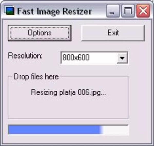 Microsoft Powertoys Image Resizer - Download