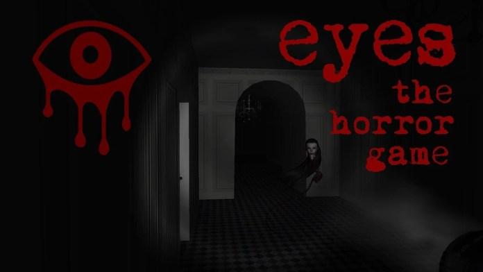 eyes the horror game screenshot - Buat Kamu Yang Pengecut, Gak Usah Mainin Deretan Game Seram Ini Deh!
