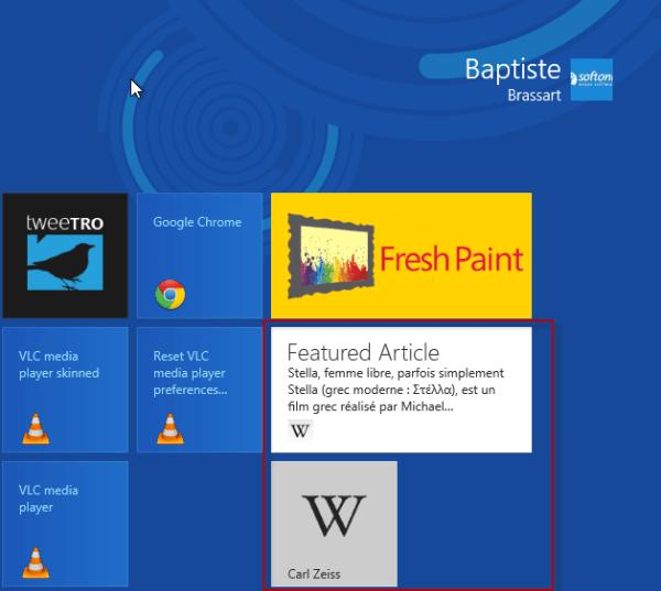 Wikipedia for Windows 10 (Windows) - Download