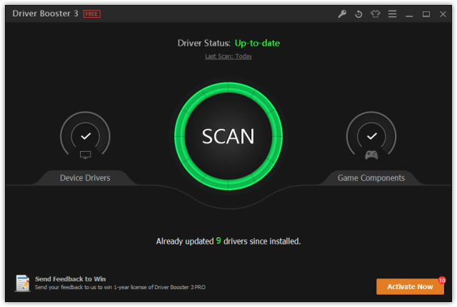 Driver Booster Pro 5.1.0.488