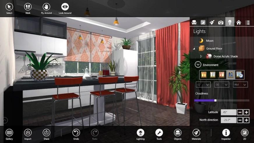 Live Interior 3D Free for Windows 10 (Windows) - Download