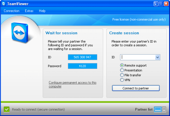 TeamViewer 12.0.88438 Corporate