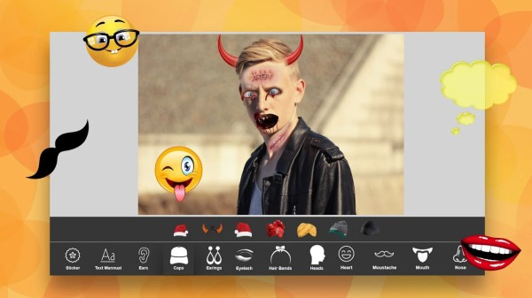 Funny Photo Editor - Download