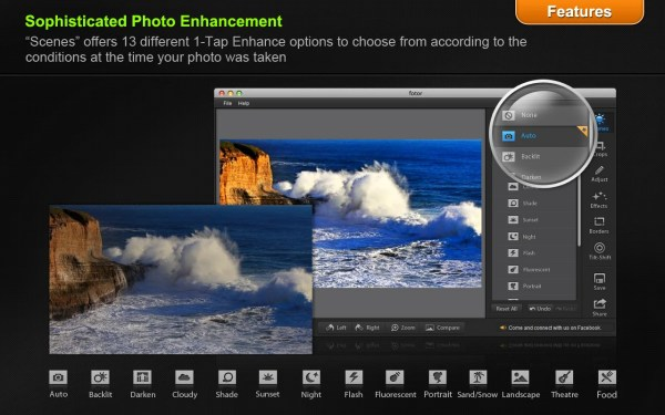 Fotor Photo Editor - Download