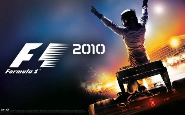 Resultado de imagem para f1 2010