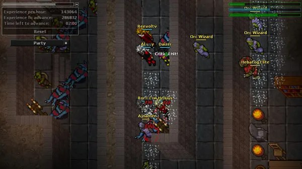 Download Tibia Free Latest Version