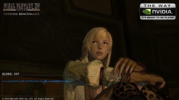 Final Fantasy XIV Download