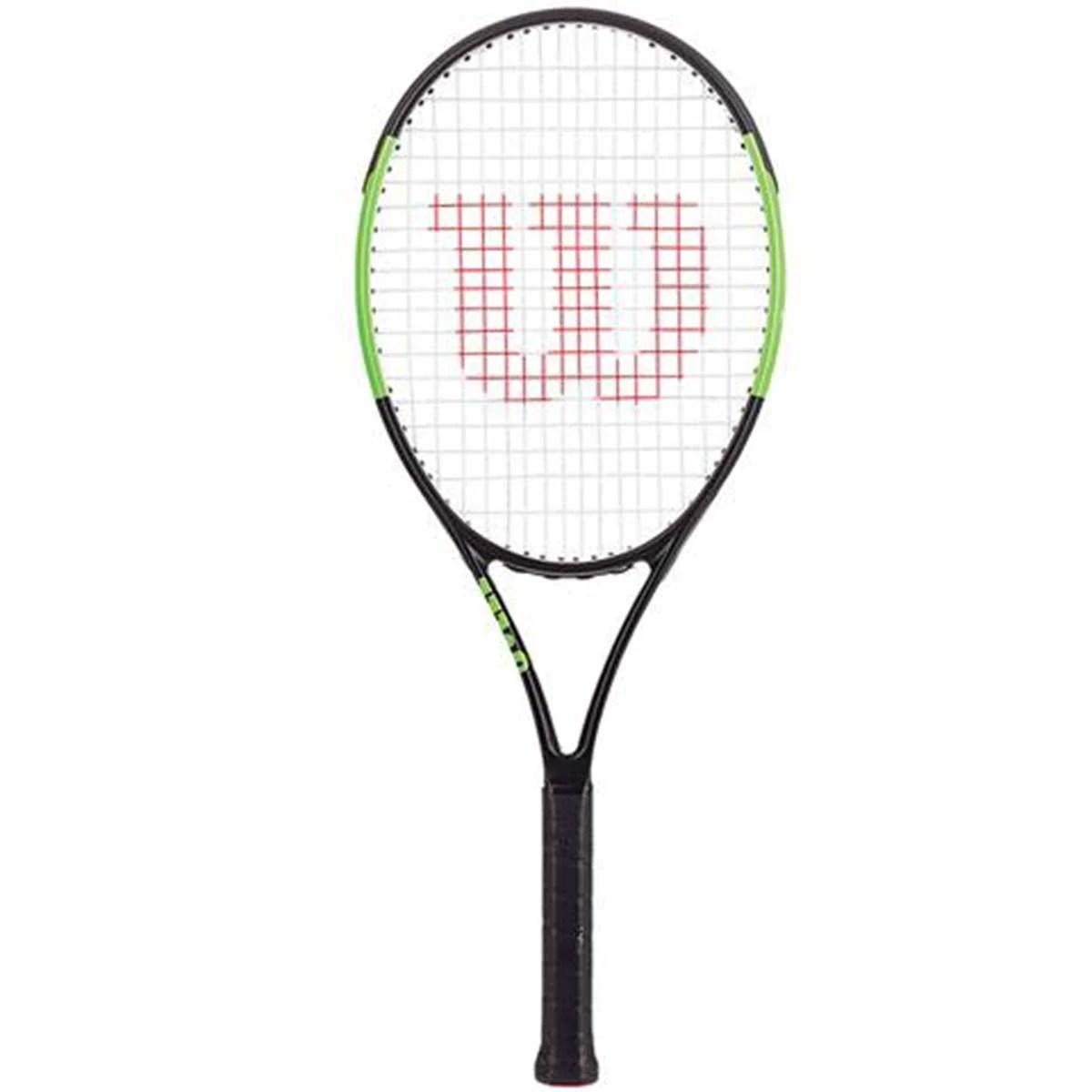 Buy Wilson Blade Team 26 Tennis Racquet Strung Online India