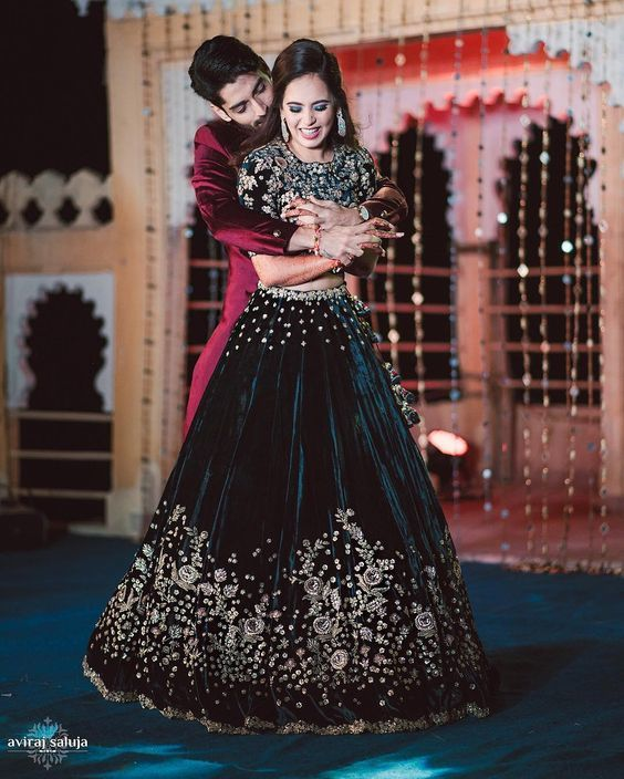 Stylish Outfits For Winter Wedding to Keep You Warm