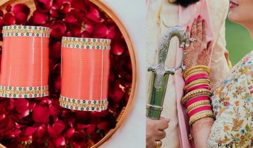 9 Best Delhi Stores to Shop Your Bridal Chooda From! | ShaadiSaga