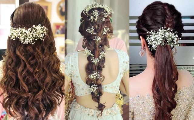 21+ sweet & elegant hairstyle ideas with dainty baby's