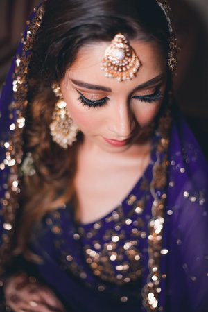 Amreen Makeup Artist Artists In Delhi Shaadisaga