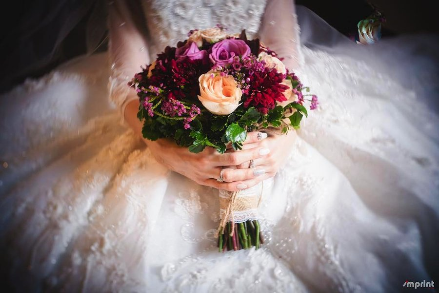 Most Beautiful Wedding Bouquet Ideas For Brides