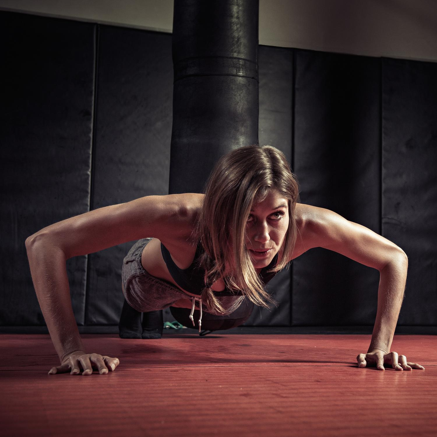 4 Powerful Burpee Variations For A Full Body Workout At