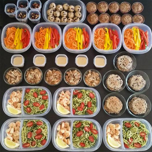 Image result for meal prep