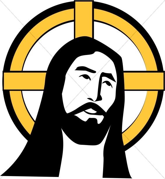 Jesus Clipart Clip Art Jesus Graphics Jesus Images