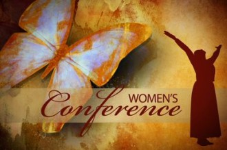 Womens Conference Video Church Motion Graphics