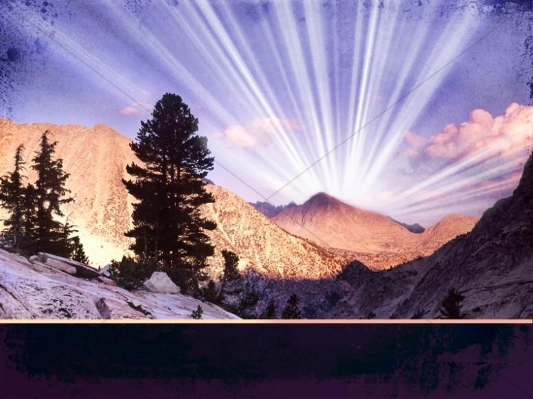 Nature Background Worship Backgrounds