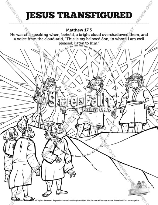 James And Bible 1 Coloring Verse Pages 17