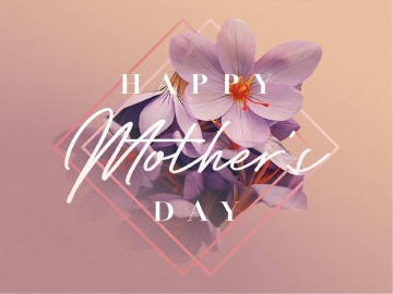 Happy Mother's Day Sermon PowerPoint | Mothers Day PowerPoints