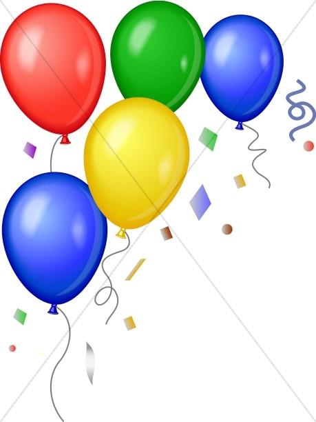 Church Birthday Clipart Church Birthday Graphics