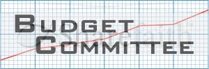 Budget Committee | Church Word Art