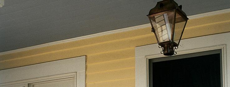 Black Painted Front Door Ideas