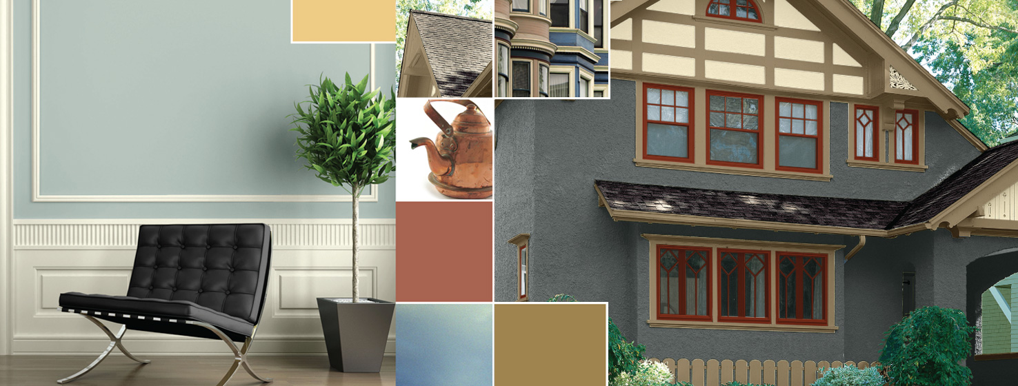 Historic Paint Color Collection Sherwin Williams