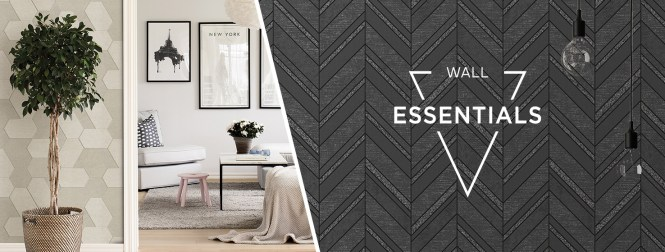 Essentials Wallpaper Collections