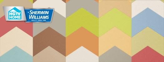 Sw Hgtv Color Palette 2x Image