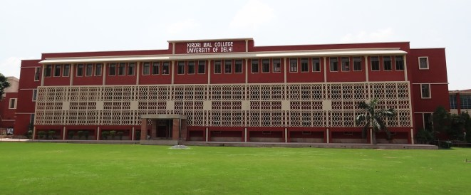 kirori mal college Cut Off 2019
