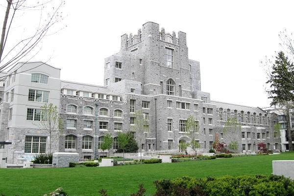 The University of British Columbia (UBC): Rankings, Fees, Courses, Admission  2022, Eligibility & Scholarships
