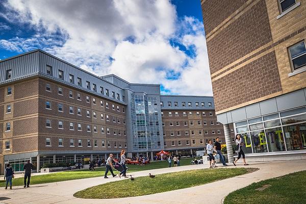 Memorial University of Newfoundland: Fees, Courses, Rank ...