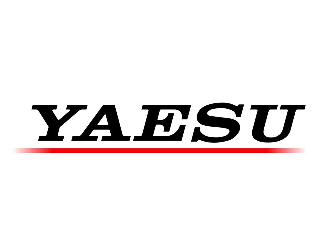 Yaesu Rotators Sales Including Mast Bearings And Clamps