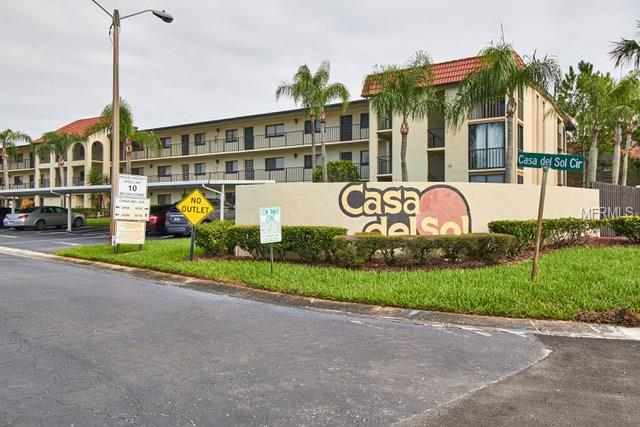 3077 Casa Del Sol Circle #209