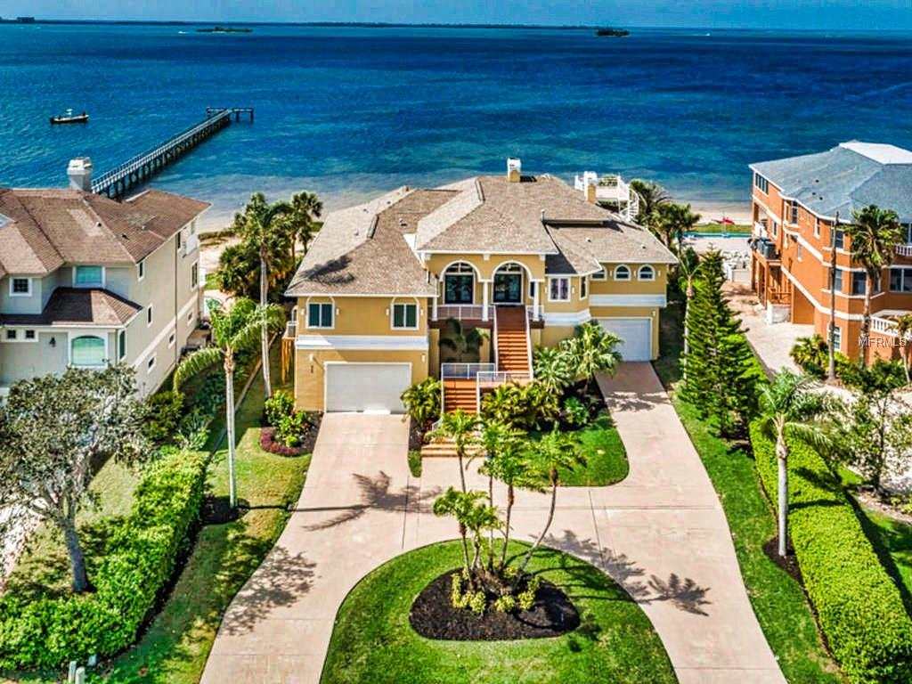 944 Point Seaside Drive