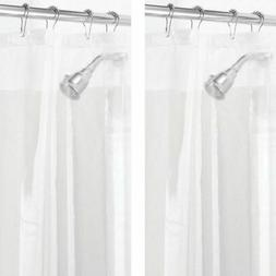 mildew resistant shower curtain