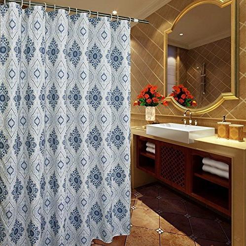 set shower curtain