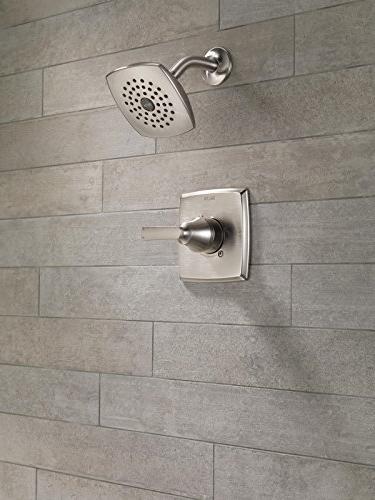 delta faucet showers showersguide